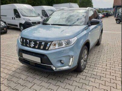 2021 Suzuki Vitara Price