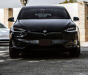 2021 Tesla Model X 6 Seater Accessories Cream Interior