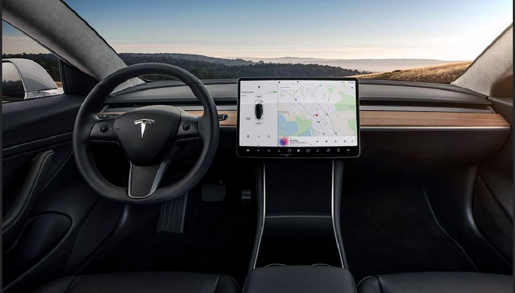 2021 Tesla Model X Long Range Plus Delivery