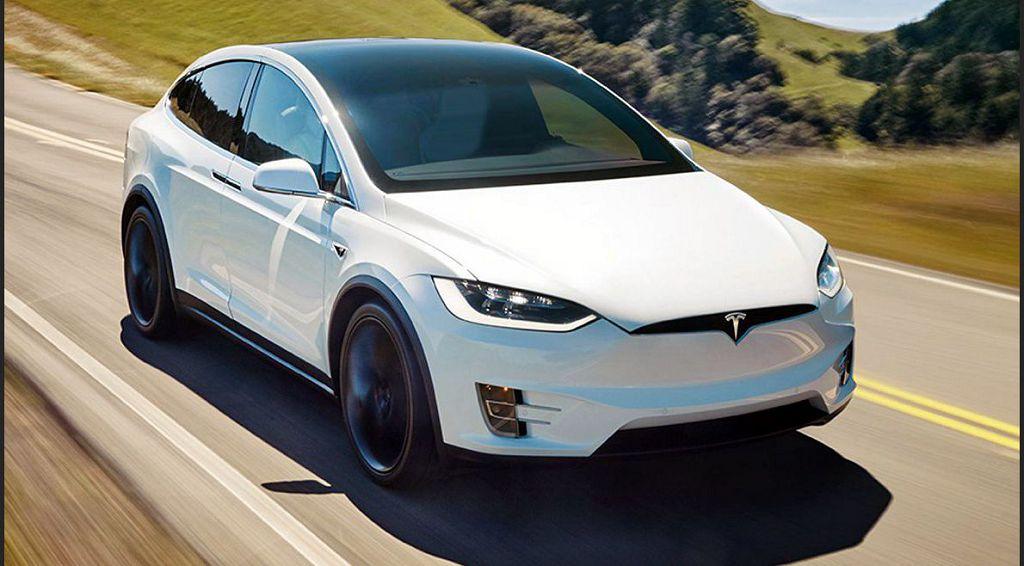 2021 Tesla Model X Specs Review Interior Pictures