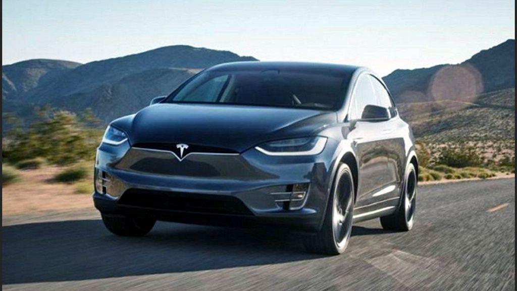 2021 Tesla Model X Vin Number Release Date