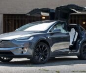 2021 Tesla Model X X Price Floor Mats Cream