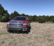 2021 Toyota Tundra 1794 Edition Nightshade Towing Capacity Limited