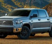 2021 Toyota Tundra Limited Sr5 Trd Sport Crewmax Double Cab