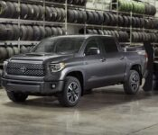 2021 Toyota Tundra Specs Changes Redesign Japan Spy Photos