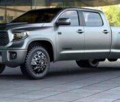 2021 Toyota Tundra Trd Pro For Sale Trd Leak Pro Tonneau Cover