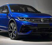 2021 Vw Tiguan R Price Black Edition