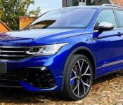 2021 Vw Tiguan R Us Redesign Suv Reviews
