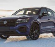 2021 Volkswagen Touareg Canada Australia