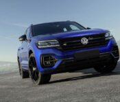 2021 Volkswagen Touareg Tdi 2012 Reviews