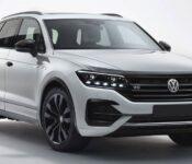 2021 Volkswagen Touareg Usa Review