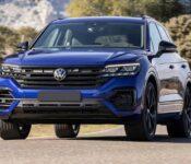 2021 Volkswagen Touareg Wolfsburg Edition New