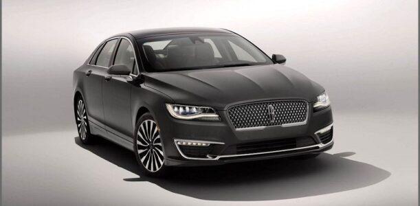 2021 Lincoln Zephyr Sedan
