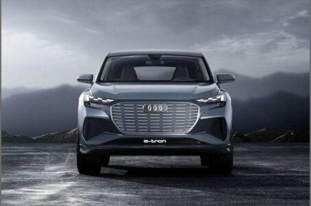 2022 Audi Q4 E Tron Price