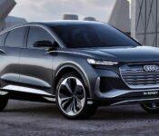 2022 Audi Q4 E Tron Sportback Price