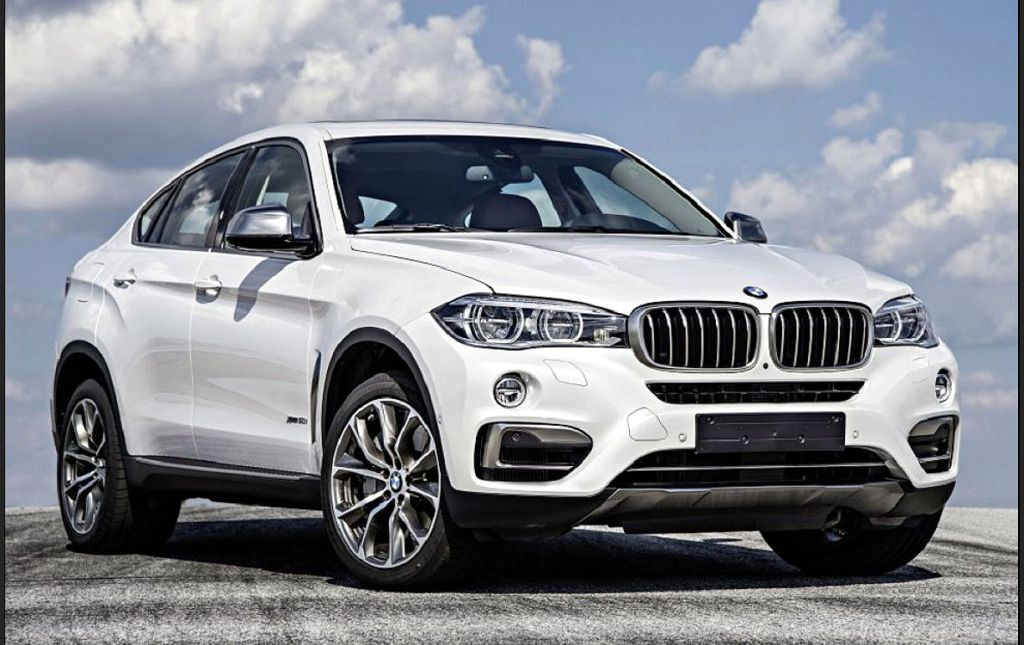 2022 Bmw X8 Pro Coupe