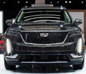 2022 Cadillac Xt7 Dimensions Colors