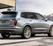 2022 Cadillac Xt7 Pictures For Sale