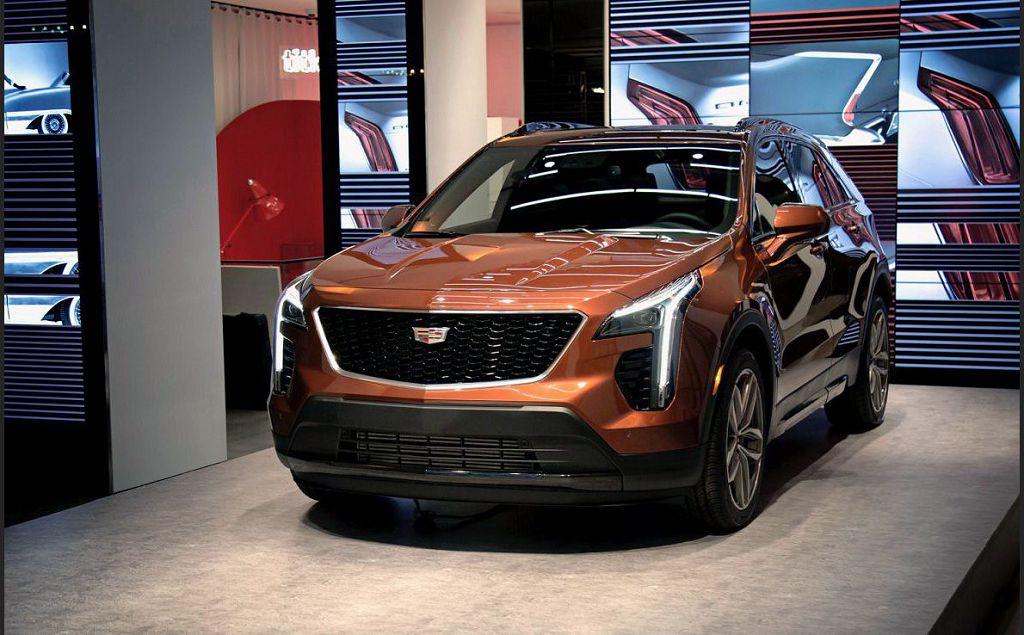 2022 Cadillac Xt7 Price Pics Update Photos