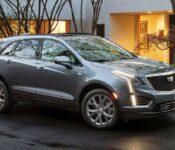 2022 Cadillac Xt7 Review Spy Photos