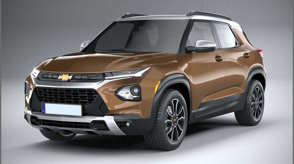 2022 Chevrolet Trailblazer Lease 37042 Build Hitch