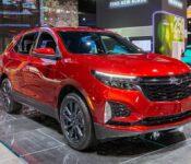 2022 Chevrolet Trailblazer Pics Price Colors Photos