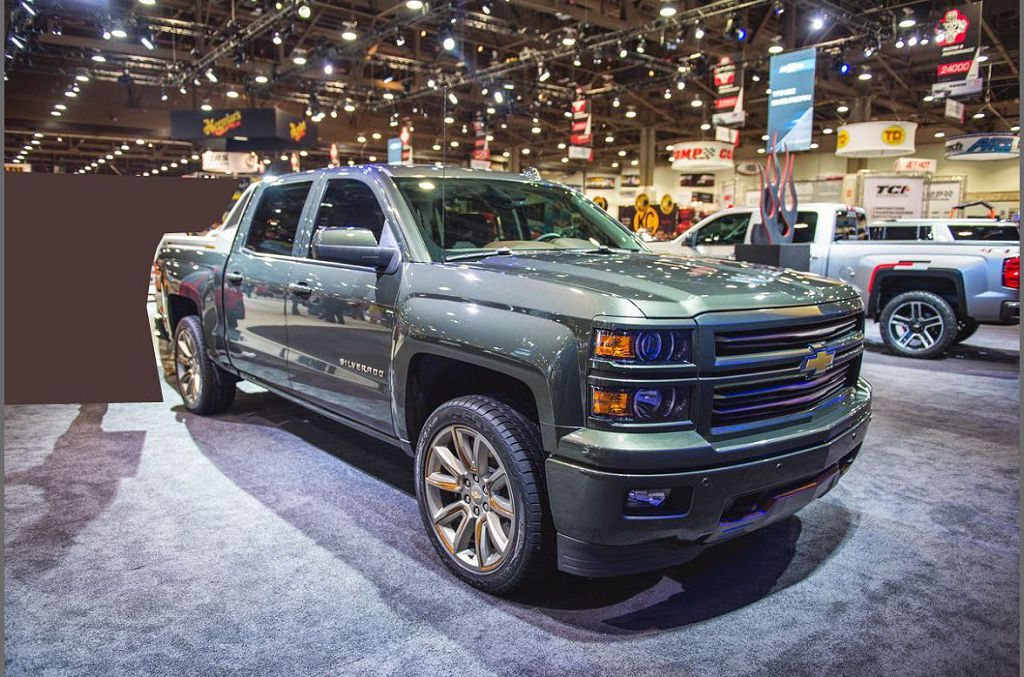 2022 Chevy Avalanche Specs Release Date
