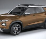 2022 Chevy Trailblazer Activ Dimensions Specs Colors