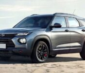 2022 Chevy Trailblazer Release Date Ss Photos Images