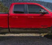 2022 Dodge Dakota Canada Engine Quad Prices