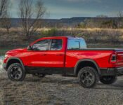 2022 Dodge Dakota Price Truck Return Rampage