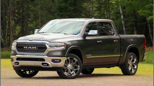 2022 Dodge Dakota Srt Msrptrucks News