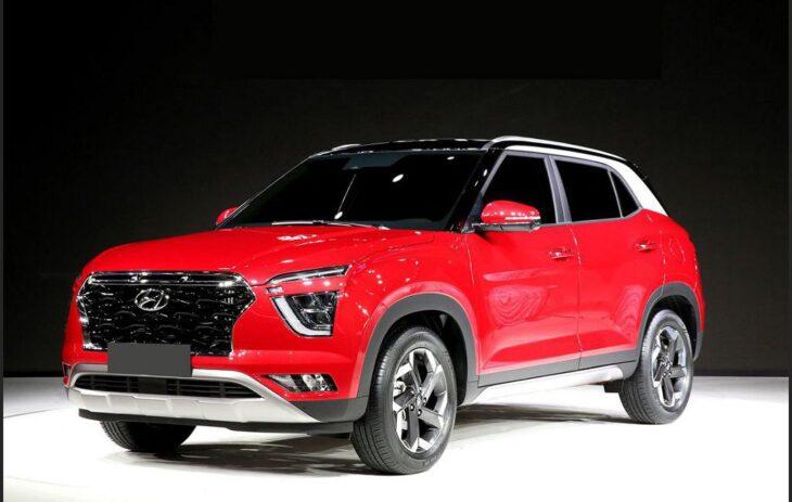 2022 Hyundai Creta 4x4 Bhp Vs Kia Seltos Top Model