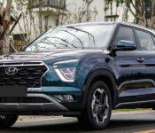 2022 Hyundai Creta Blog Blue Specifications