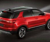 2022 Hyundai Creta Mpg Sx App Accessories
