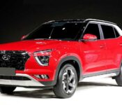 2022 Hyundai Creta Oman Pics Price