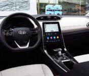2022 Hyundai Creta Price Interior Review