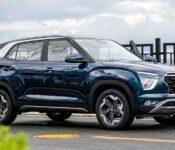 2022 Hyundai Creta Usa Ix25