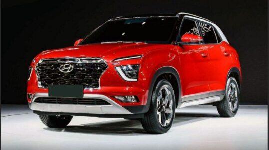 2022 Hyundai Creta Vs Venue Mx