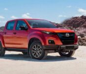 2022 Isuzu D Max Review Engine