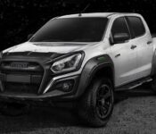 2022 Isuzu D Max Colour Edition