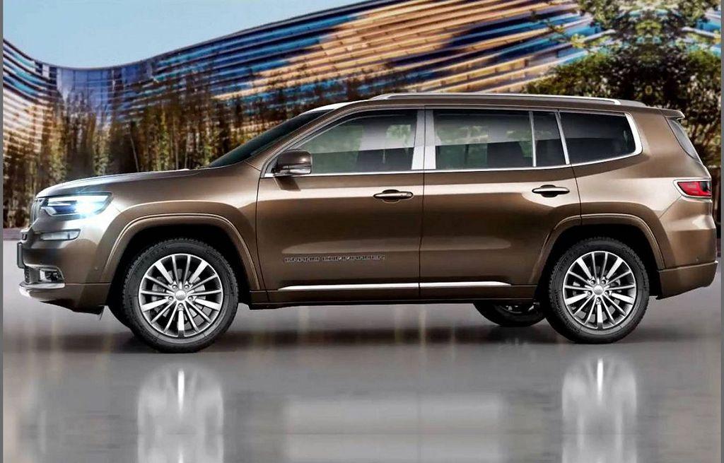 2022 Jeep Cherokee Limited