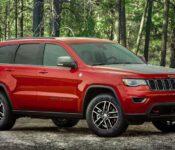2022 Jeep Cherokee Trailhawk