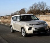2022 Kia Soul Interior Accessories Trim Levels Lx