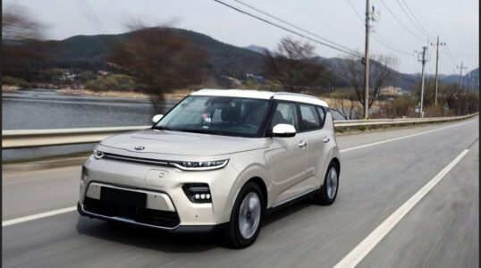 2022 Kia Soul On Youtube Review Turbo Awd