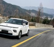 2022 Kia Soul Spec Trims Reliability X Line Changes