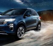 2022 Kia Sportage Redesign Youtube