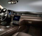 2022 Maserati Levante Gts Gransport