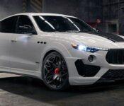 2022 Maserati Levante Q4 Suv