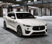 2022 Maserati Levante Release Date
